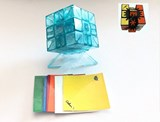 Oskar Geary Cube Ice Blue (limited edition)