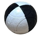 Spanish-style Spherical Ball (2-color)