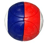 Russian-style Spherical Ball (3-color)