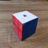 Full Function 3x3x10 II Cube Stickerless