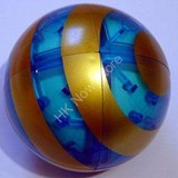 DreamBall Puzzles - Venus Colorball