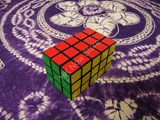 Full Function 3x3x5 Black Body (AJ MOD)