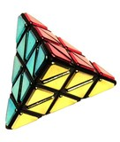 Meffert's 25th Anniversary Pyraminx