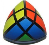 Meffert's Jing's Pyraminx Cubesmith Labels