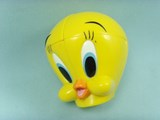 Warner Puzzle Heads - tweety head