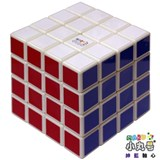 MARU 4x4x4 II for speed cubing white body
