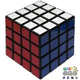 MARU 4x4x4 II for speed cubing black body