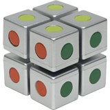Magnetic Octa Cube
